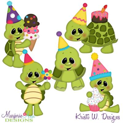 birthday turtle clip art ; 0817704f149a9d502d77946c13155c9d