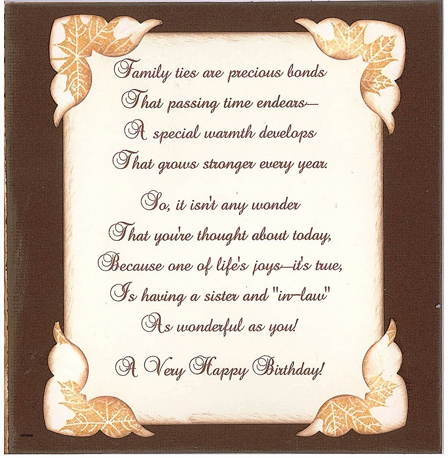 birthday verses for sister ; birthday-card-verses-for-sister-in-law-lovely-happy-birthday-sister-in-law-quotes-beautiful-christian-birthday-of-birthday-card-verses-for-sister-in-law