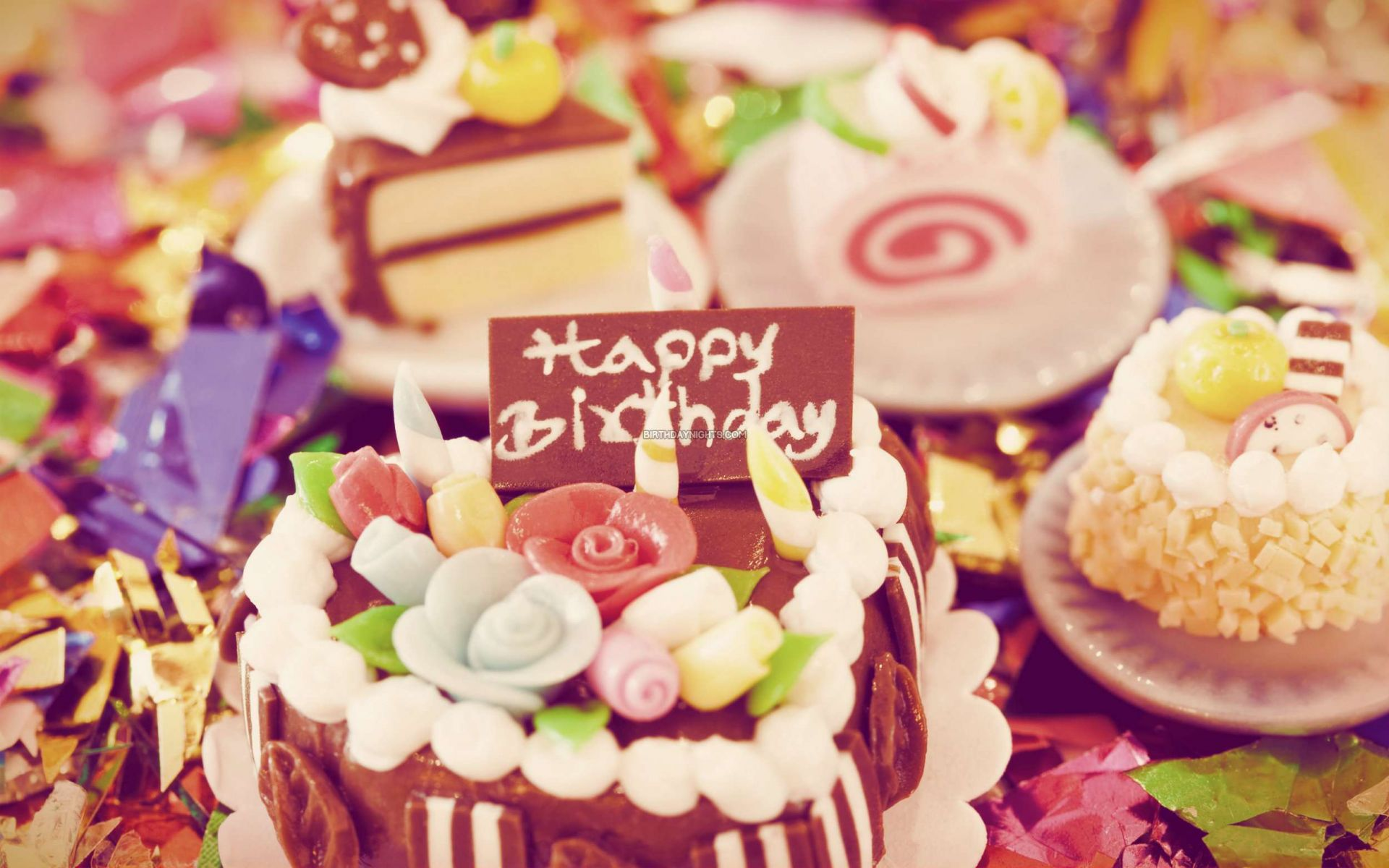 birthday wallpaper free download for mobile ; happy-birthday-cake-pictures-with-candle-wallpapers