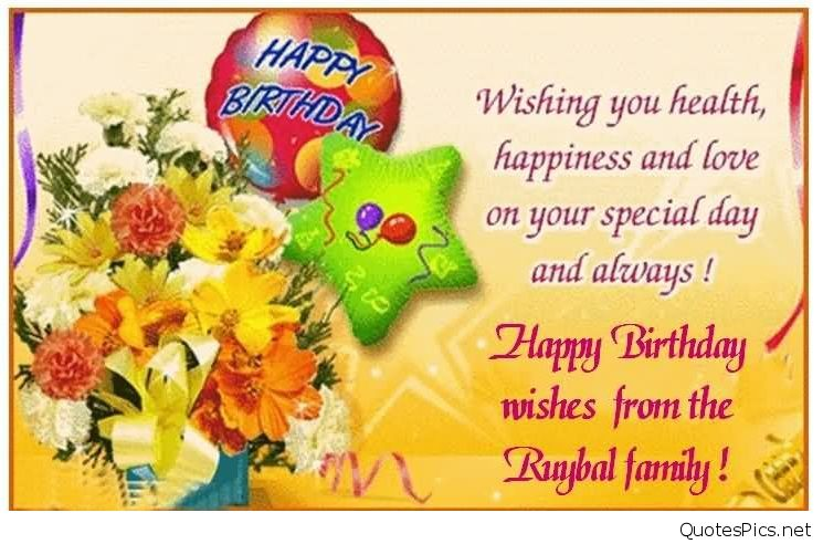 birthday wish for aunt good health ; wishing-you-health-happiness-and-love-on-your-special-day-and-always-happy-birthday-wishes-from-the-ruybal-family