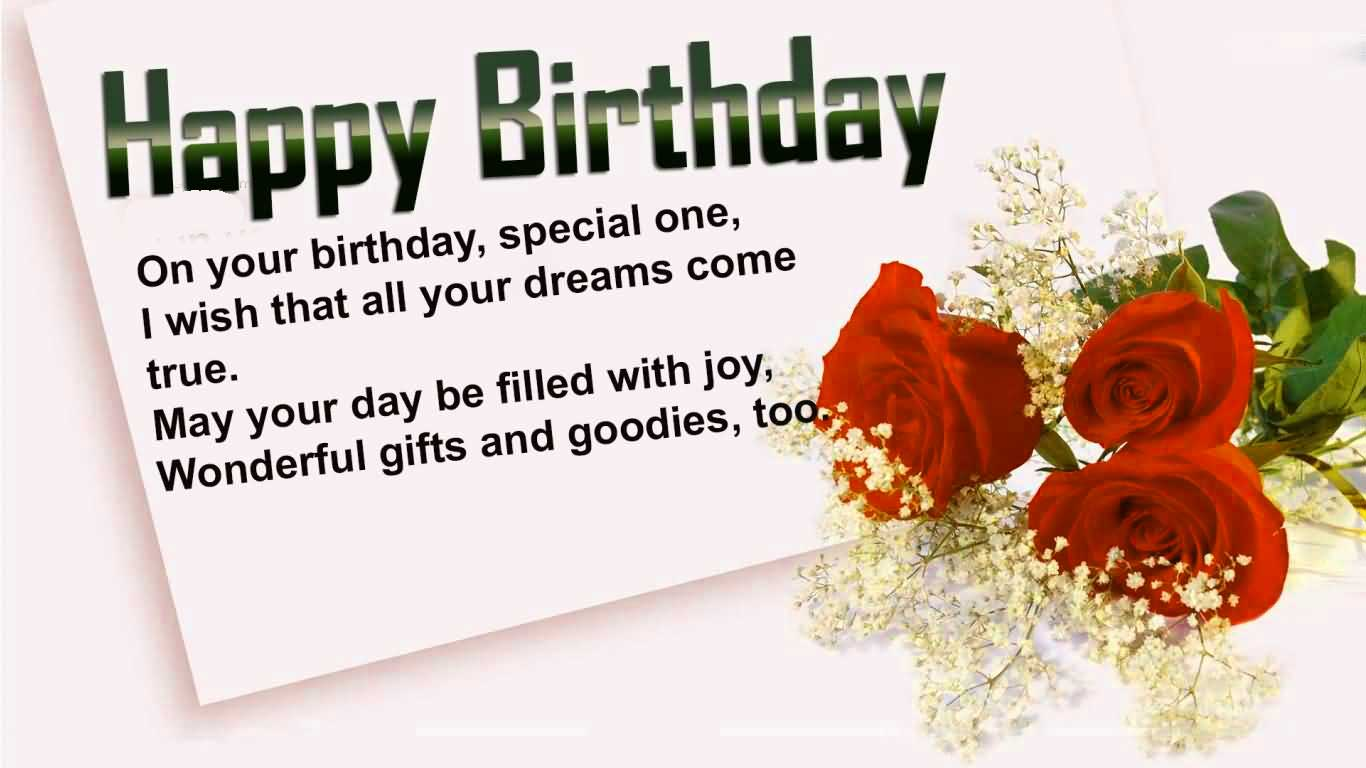 birthday wish for best friend forever in hindi ; Birthday-Wishes