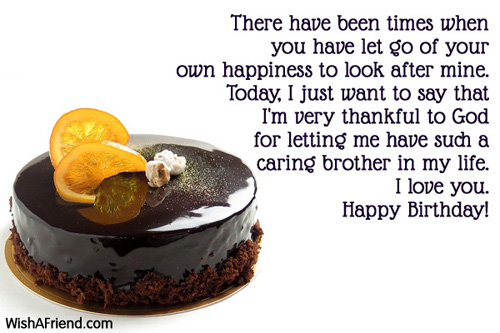 birthday wish sms for brother ; 1081-brother-birthday-wishes