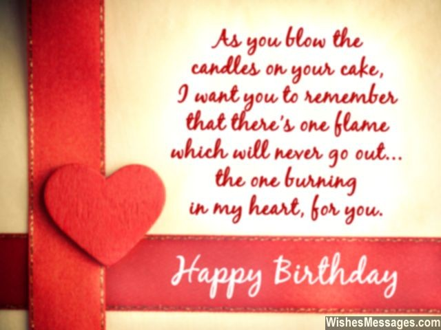 birthday wish text for girlfriend ; birthday-wishes-for-girlfriend-quotes-and-messages-79272