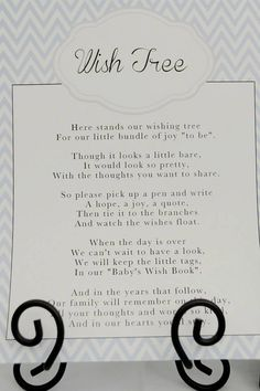birthday wish tree wording ; c8fe237f3ab740e4e0f6a22916cbd99f--baby-shower-wishing-tree-baby-shower-tree