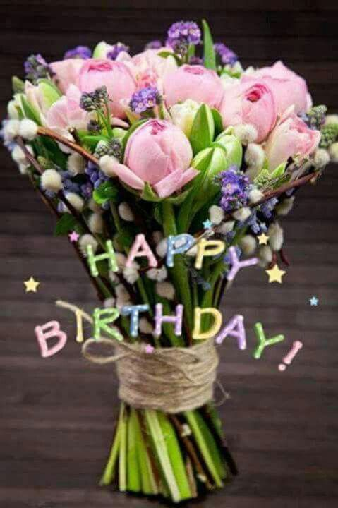 birthday wish with flower images ; 05e6996d8ede866230844093935c8722