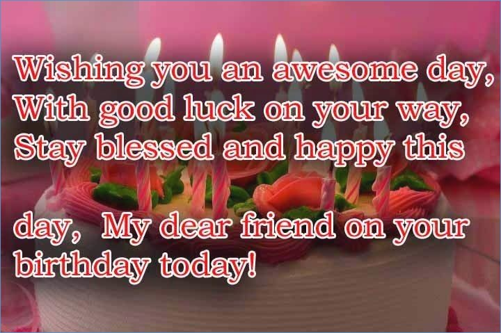 birthday wishes and quotes ; happy-birthday-wishes-quotes-for-best-friend-6-720c297479-of-my-happy-birthday-quotes