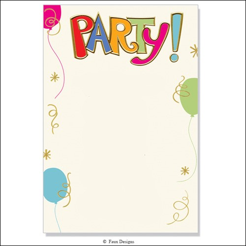 blank birthday invitation template ; Attractive-Blank-Party-Invitations-Which-Can-Be-Used-As-Party-Invitation-Template