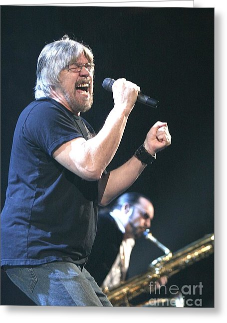 bob seger birthday card ; bob-seger-front-row-photographs-