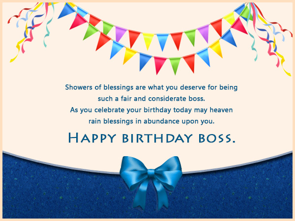 boss birthday message samples ; best-birthday-wishes-for-boss