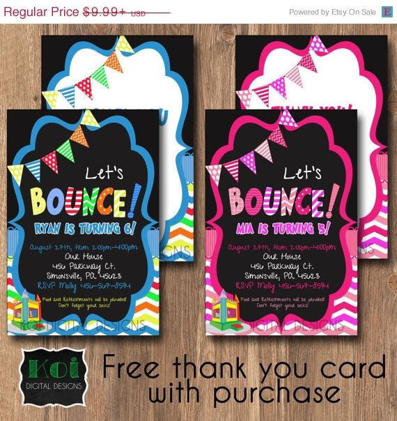 bounce house birthday party invitation wording ; 1d55c03754f4a3b45dfbbb8a86904aad--bounce-house-birthday-party-ideas-bounce-house-parties