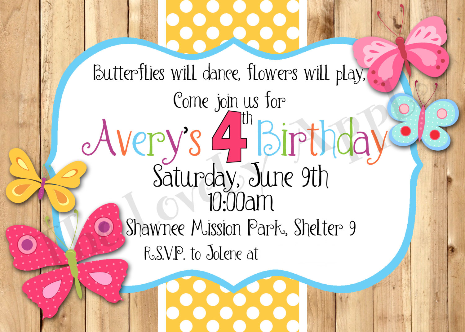 butterfly birthday invitation ideas ; Butterfly-Invitation-Template-Popular-Spring-Party-Invitation-Templates-Free