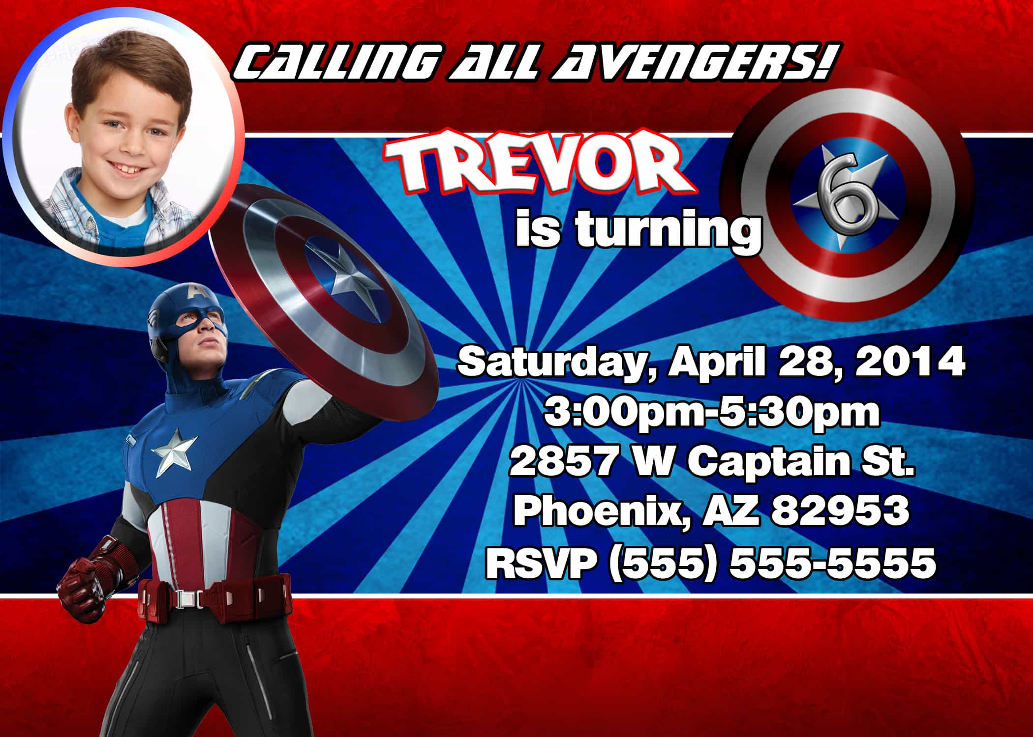 captain america birthday card template ; the-ethics-of-captain-america-birthday-invitations-free-with-alluring-layout-for-egreeting-ecards-com