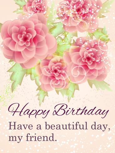 card happy birthday to friends ; b_day_ffre11-55a0b1702e20baa8bb3159318902d7bf