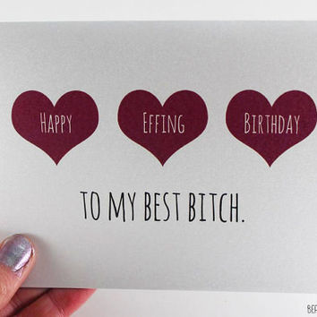 card ideas for best friends birthday ; x354-q80