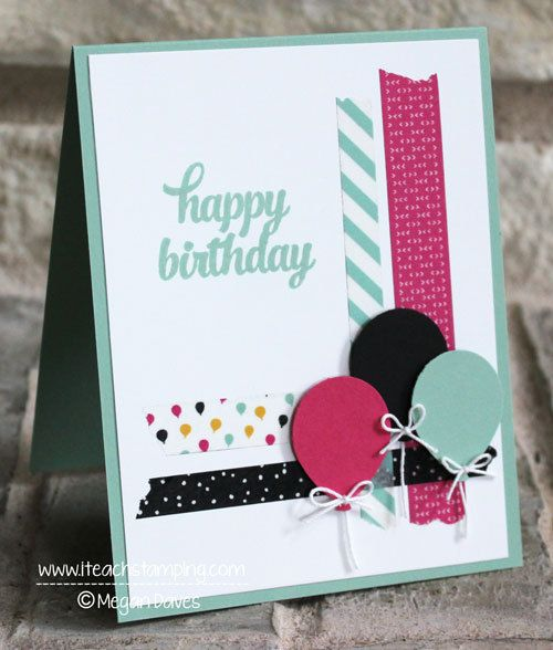 cards handmade birthday card ; Handmade-Gree-Vintage-Handmade-Birthday-Card-Ideas