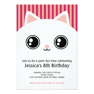 cat birthday invitation templates ; cat-birthday-invitation-template_30700