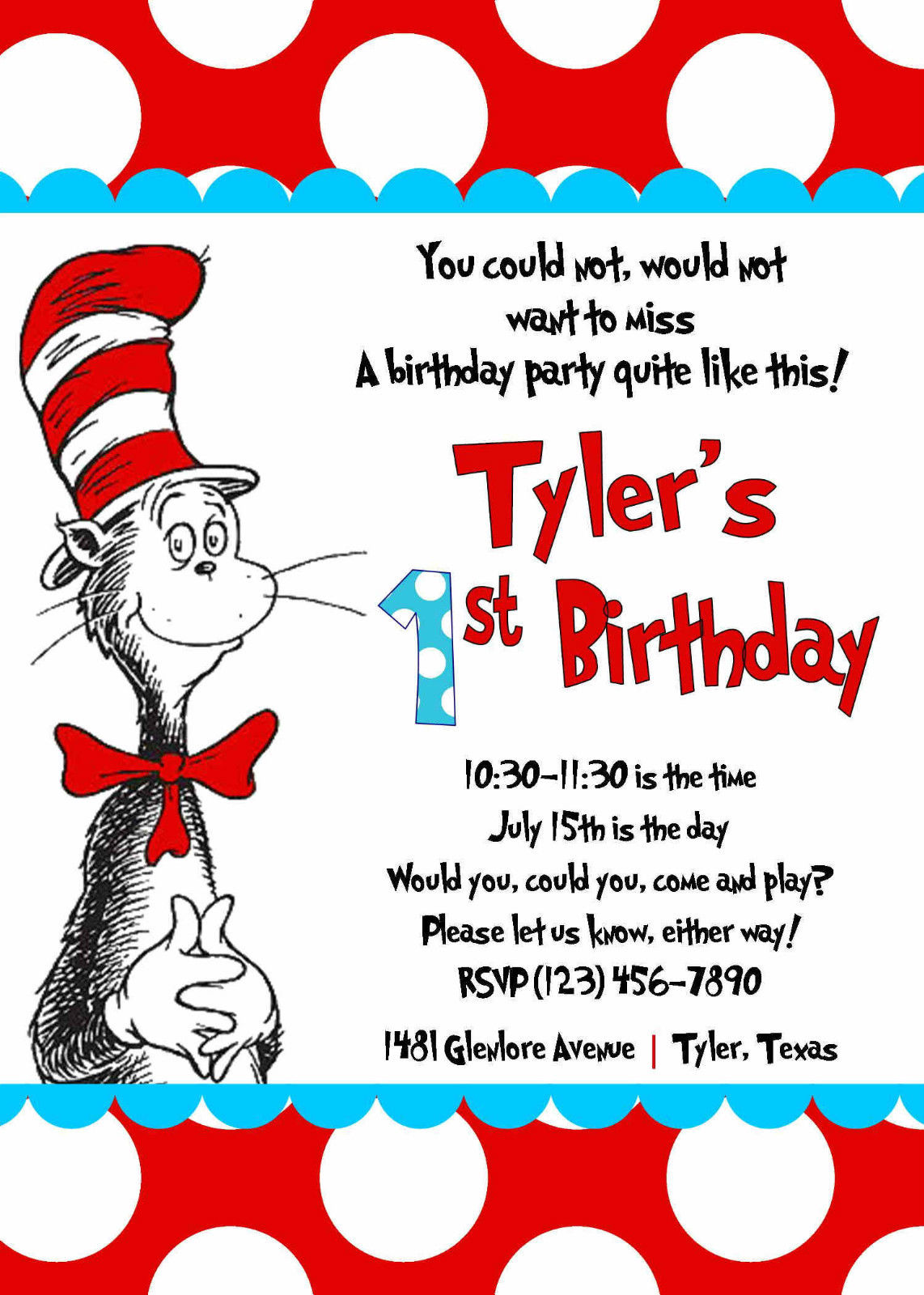 cat birthday invitation templates ; cat-in-the-hat-birthday-invitations-and-the-invitations-of-the-Birthday-Invitation-Templates-to-the-party-sketch-with-cool-idea-4
