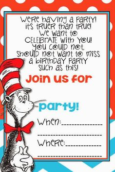 cat in the hat birthday invitation wording ; cat-in-the-hat-invitations-cat-in-the-hat-birthday-invitations-in-support-of-presenting-chic-outlooks-of-birthday-invitation-cards-invitation-card-design-7