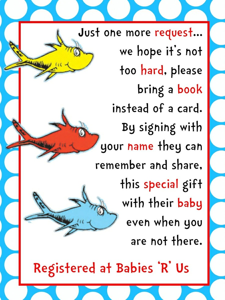 cat in the hat birthday poem ; 68b398d5b5e7c279a49e7ba137fc891d--second-baby-showers-baby-shower-books