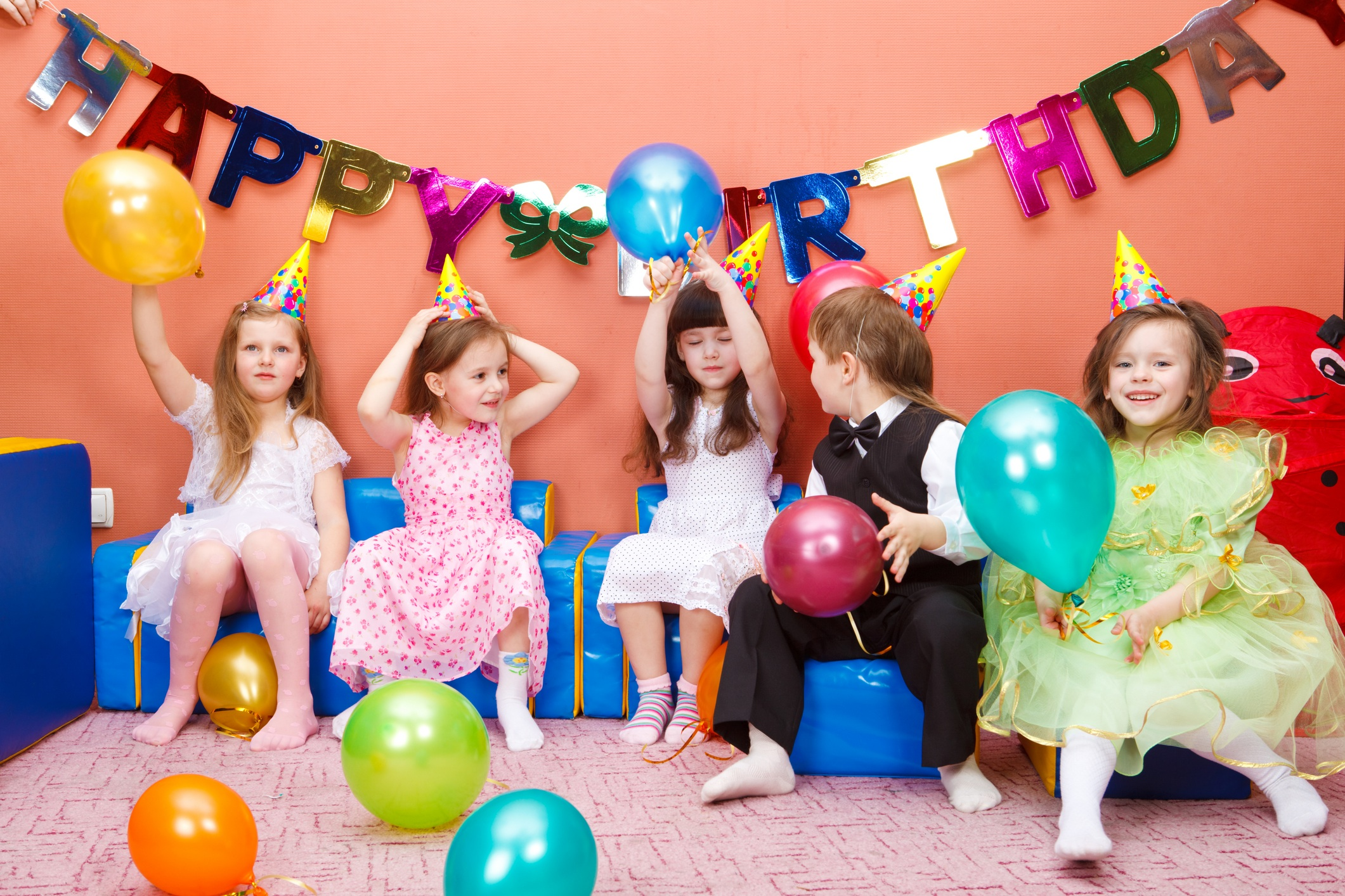 children's games birthday party ideas ; Birthday-party-ideas-for-11-12-year-old-Tweens
