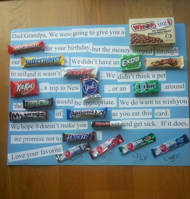 chocolate bar birthday poem ; candy-bar-birthday-card-for-dad-unique-awesome-baby-shower-candy-poem-40-in-ideas-for-baby-shower-with-of-candy-bar-birthday-card-for-dad