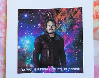 chris pratt birthday card ; chris-pratt-birthday-card-il-340x270