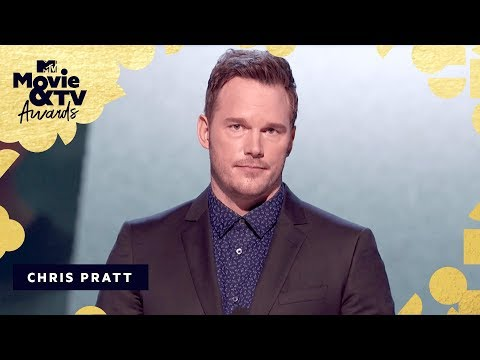 chris pratt birthday card ; hqdefault