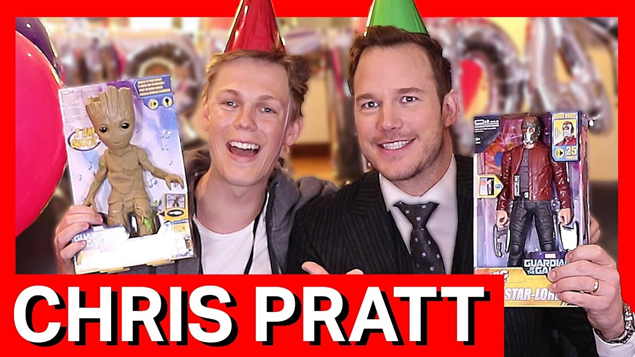 chris pratt birthday card ; maxresdefault