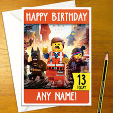 chris pratt birthday card ; s-l225-1