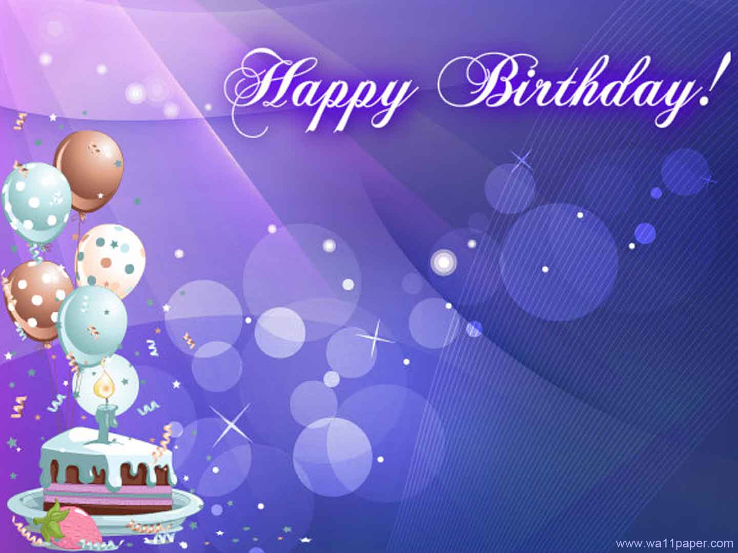 christmas birthday background ; Awesome-Happy-Birthday-Background-Wallpaper-2