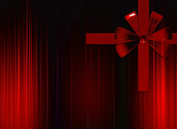 christmas birthday background ; Gift-Talent-Textures-Backgrounds-Advent-Birthday-H-4322