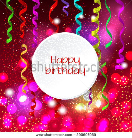 christmas birthday background ; stock-vector-luxury-birthday-background-with-colorful-steams-christmas-birthday-background-290607959