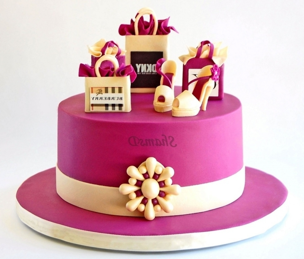 color combinations for birthday cakes ; designer-birthday-cakes-birthday-cake-designers-decor-cake-picture-with-soft-cream-and-pink-color-combination-cake-design-ideas