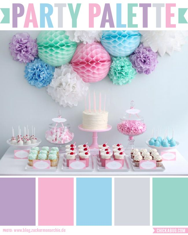 color motif for 75th birthday ; c96c4720c5b3be7fbeabc0a092032890--birthday-candy-buffet-birthday-dessert-tables
