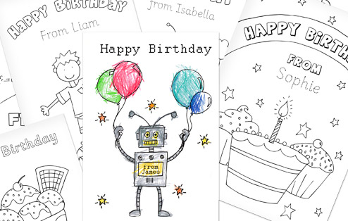 colour in birthday pictures ; cards-colour-in-birthday-boxed-1