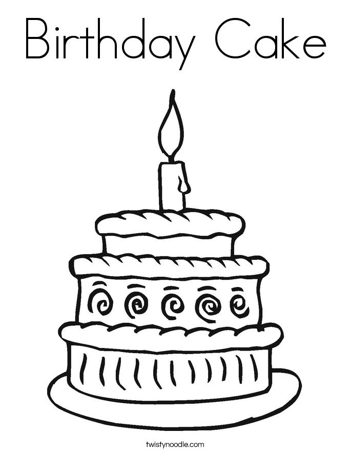 colouring pages for birthday ; Luxury-Birthday-Cake-Coloring-Pages-Printable-37-With-Additional-Coloring-Books-with-Birthday-Cake-Coloring-Pages-Printable