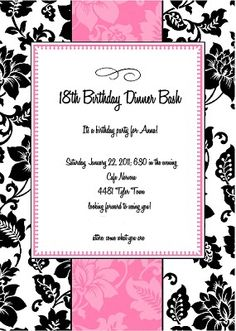 cool 18th birthday invitation ideas ; 18th-birthday-party-invitations-is-one-of-the-best-idea-for-you-to-make-your-own-party-invitation-design-4