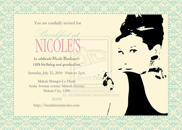 cool 18th birthday invitation ideas ; Marvelous-18Th-Birthday-Party-Invitations-Which-Can-Be-Used-As-Printable-Birthday-Invitations