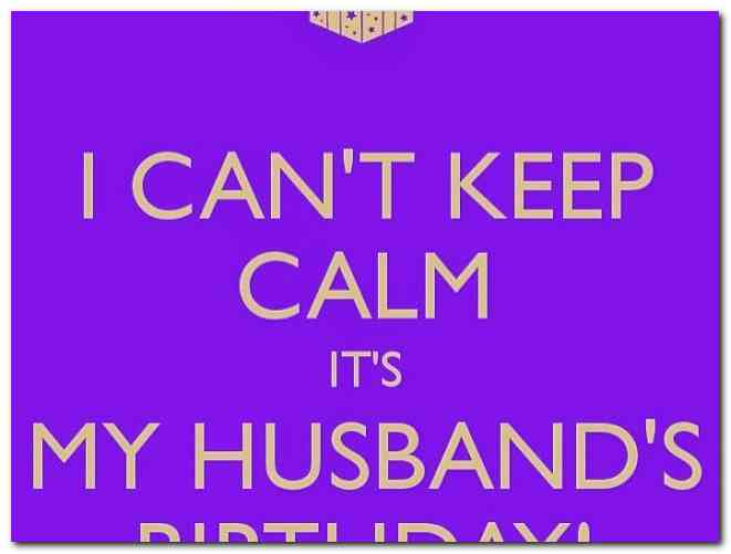 cool birthday message for husband ; wash-face-happy-birthday-to-my-husband-funny-quotes-ended-day-monday-friday-feet-now-time-fall-said-wife-ever-one-special-receive