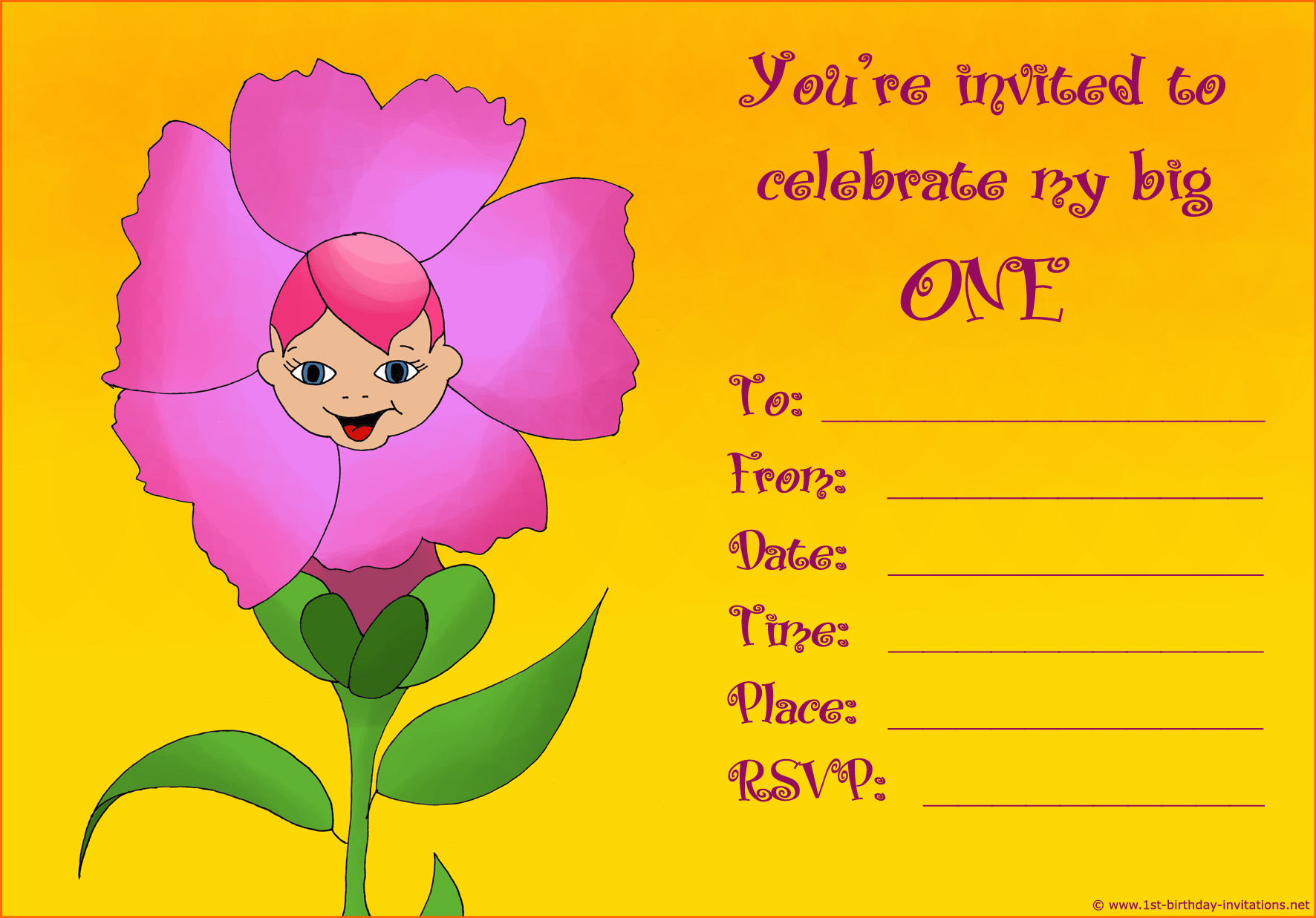 create an birthday invitation card ; how-to-make-birthday-invitations-as-stunning-Birthday-Invitation-Template-we-give-good-quality-8