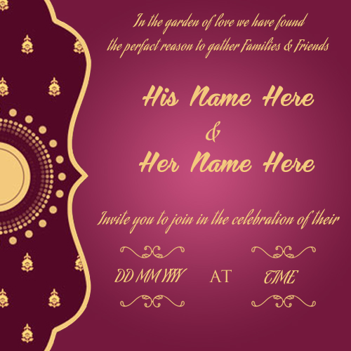 create birthday card online with name free ; wedding-invitation-cards-demo