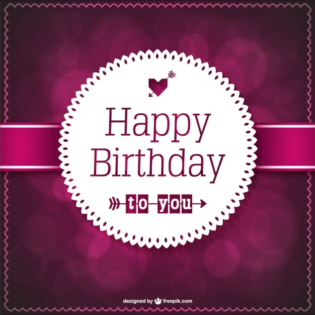 create birthday card with name online free ; happy-birthday-card-design-online-elegant-lace-birthday-card-vector-free-download
