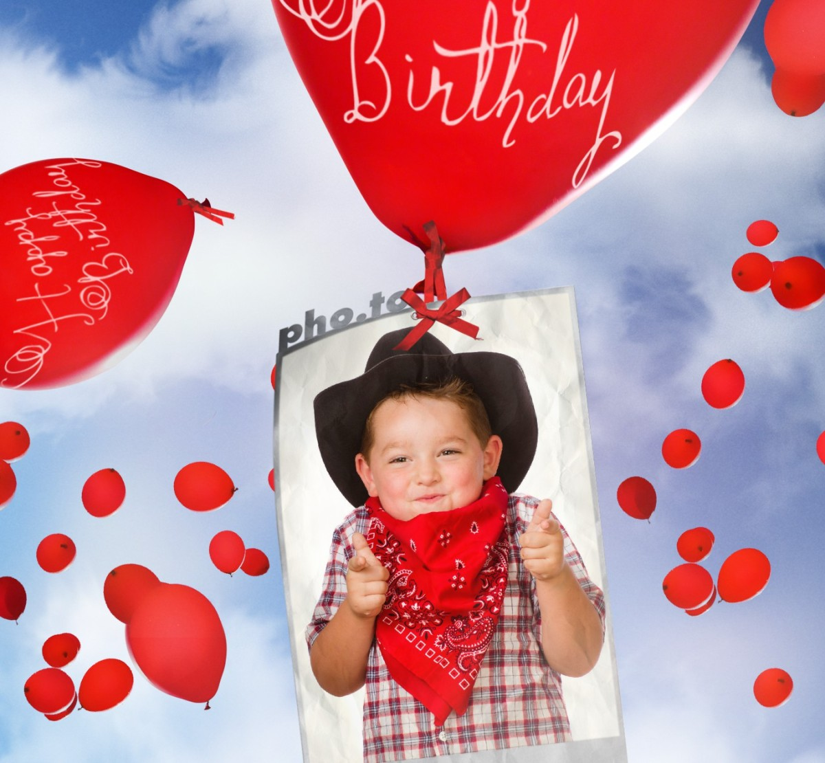 create happy birthday card with photo online ; Birthday-Ecard-With-Balloons-Cool-Happy-Birthday-Card-Maker
