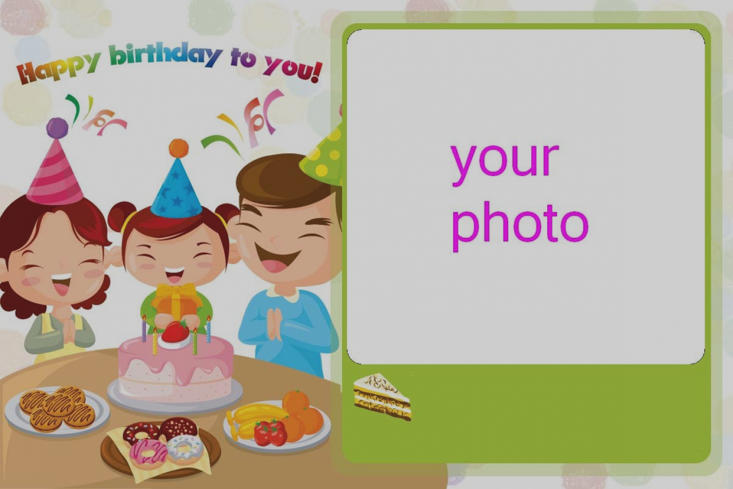 create your own birthday card ; collection-create-your-own-birthday-card-video-inside-design-ideas