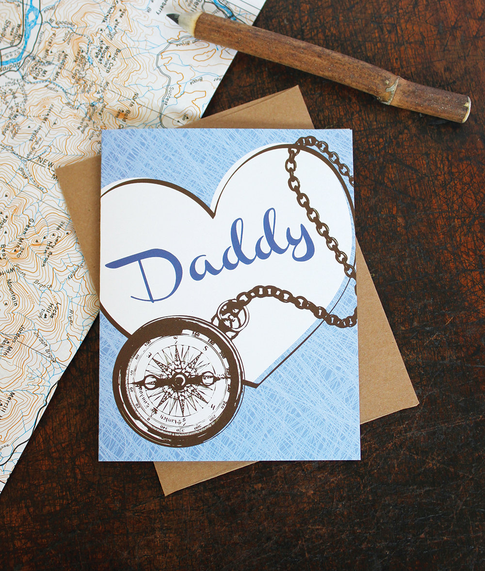 creative birthday card ideas for dad ; daddy