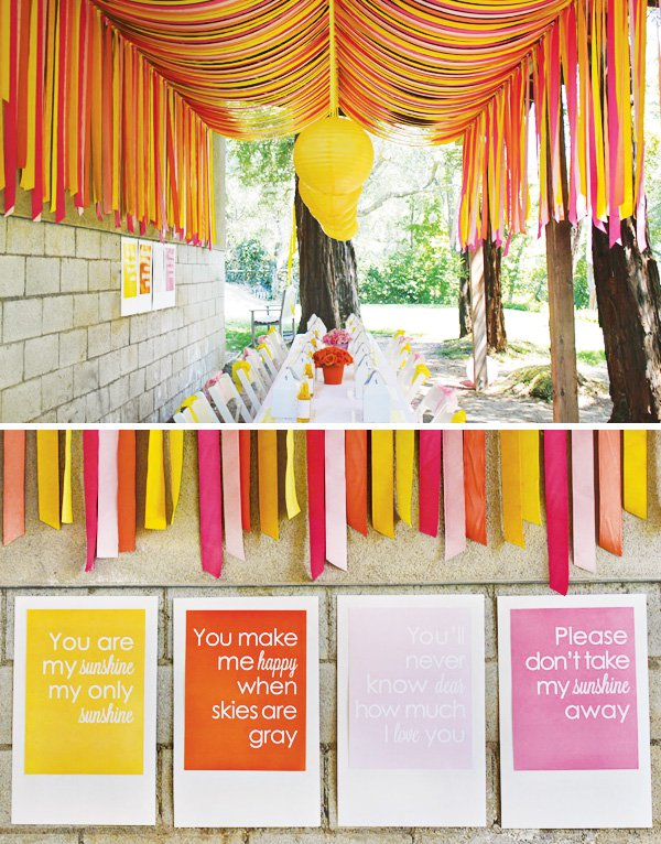 crepe paper design for birthday ; you-are-my-sunshine-birthday-party-crepe-paper-decorationsstreamer_you-are-my-sunshine-birthday-party-crepe-paper-decorations-on-wholesale-cm-diy-wedding-decoration-tissue-paper-flow