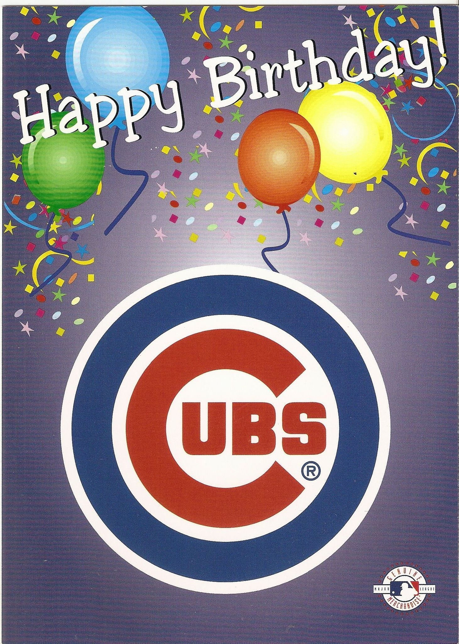 cubs happy birthday meme ; 8a3dd18fdf0550849675886fb91789ab