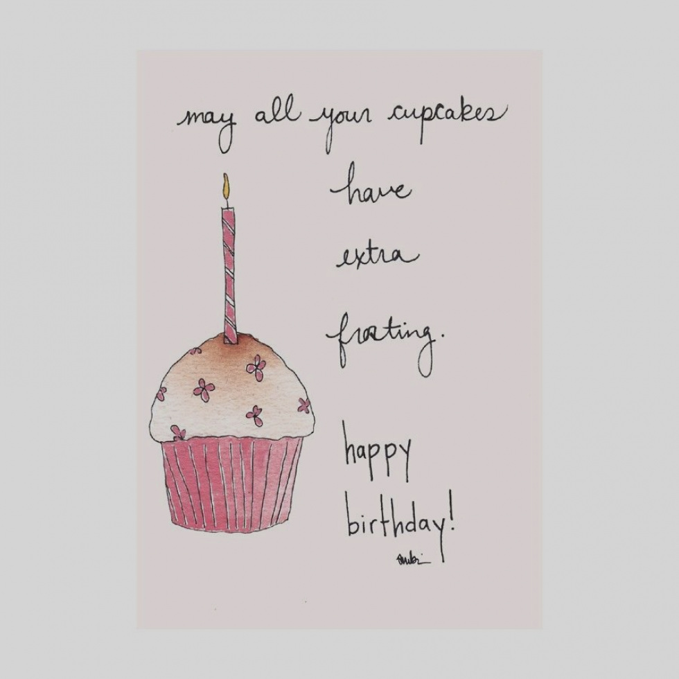 cupcake birthday card sayings ; awesome-cupcake-sayings-amy-rubin-flett-birthday-card-frosting-life-is-just-a