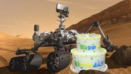 curiosity rover sings happy birthday ; download-432x243