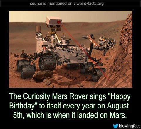 curiosity rover sings happy birthday ; tumblr_ns57xpgXqi1szqwnwo1_500